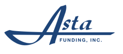 Asta Funding Inc | Diversified Financial Services